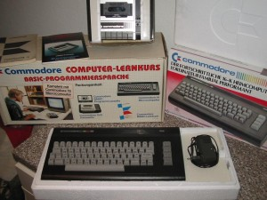 Commodore C-16